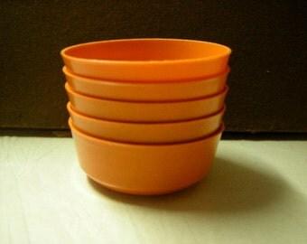 rubbermaid bowls-cereal bowls-orange bowls-serving bowls-housewares-