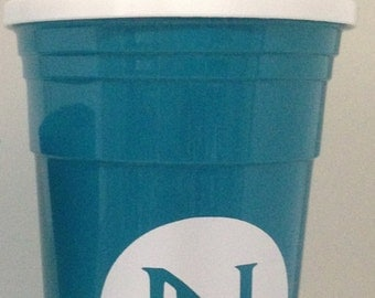 Inspired - Nerium 32 oz tumbler with lid and straw