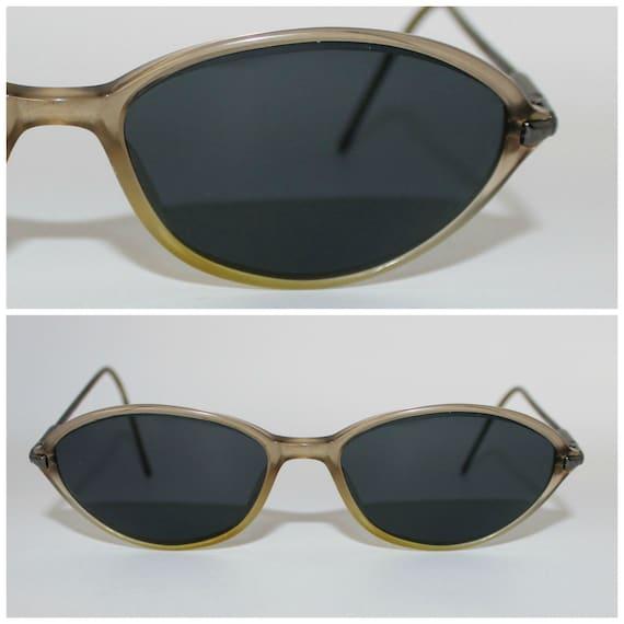 Vintage Sferoflex RX Eyeglasses Lightweight Frames Made in