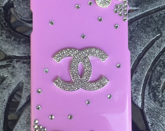 Handmade Bling IPhone 6 Case