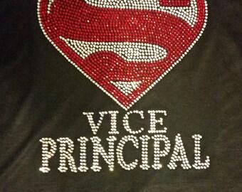 Super Vice Principal