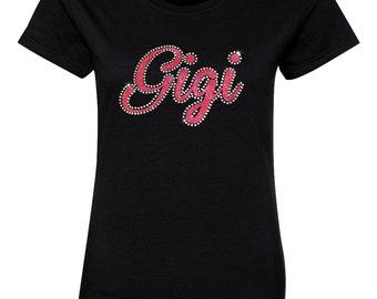 Gigi shirt   Etsy