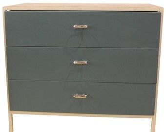 Charles Eames for Herman Miller Mid Century Modern Cabinet of Drawers Dresser