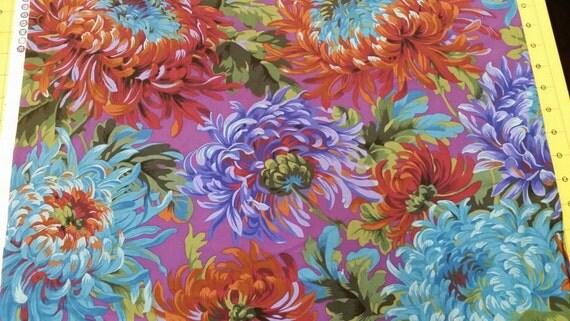 Shaggy Purple Phillip Jacobs by Westminster- Beautiful Quilt ... : beautiful quilt fabrics - Adamdwight.com