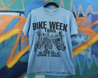 Sturgis Bike Week Rally Tee