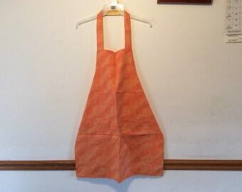 Adult handmade apron