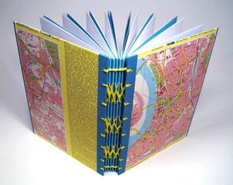 "Travel photo diary ""Dusseldorf/Germany - all inclusiv"""