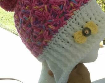 Adeline Hat