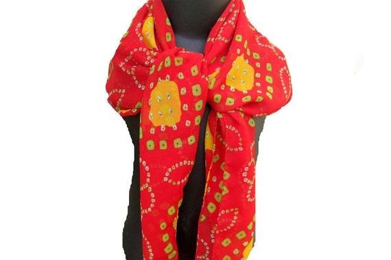 Nude with red scarf Artwork by Zinaida Serebriakova Oil