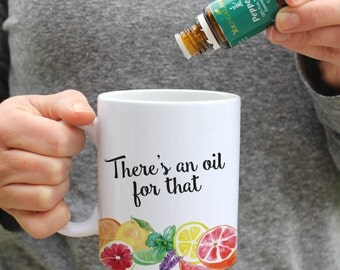 Essential Oils Mug