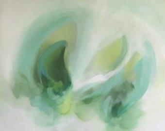 Original Painting - Mojito
