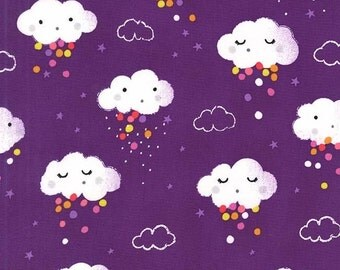 Showery Rain by Michael Miller
