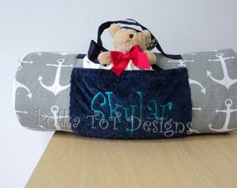 Custom Made Nap mat / Nap roll