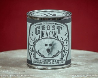 Ghost in a Can