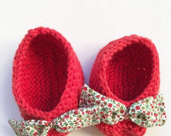 100% handwoven cotton baby socks baby
