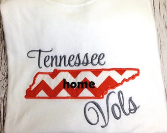 University of Tennessee Vols Shirt
