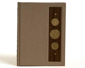 Luna Gold Journal