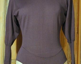 Vintage Alaia Body Suit