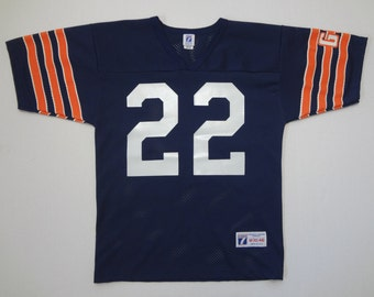 Chicago Bears #22 Jersey Shirt Vintage M