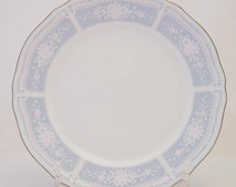 Noritake Fine China Japan LACEWOOD 3803 Salad Plates
