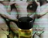 Lilith Deity Oil Blend