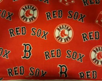 Boston Redsox Fleece Blanket