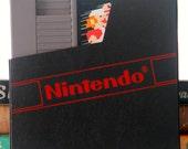 Rare Vintage 1985 Mario Brothers Nintendo Cassette