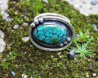 Awesome Turquoise Ring
