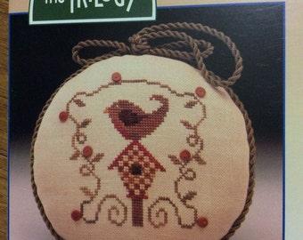 Round Robin by The Trilogy Cross Stitch