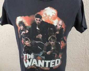 Size M (44) -- The Wanted Shirt