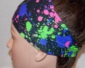 Yoga-Running-Fitness-Fashion-Workout Headband- 4 Headbands for 12- use coupon code- 4for12  OR  7 Headbands for 20 -use coupon code- 7for20