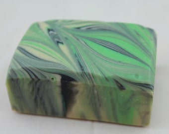 A Shot of Courage Cold Process Soap