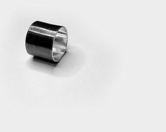 Designer ring Cylinder