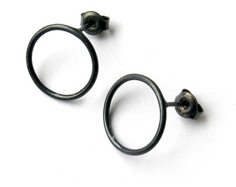 Earstuds, big wheels 15mm