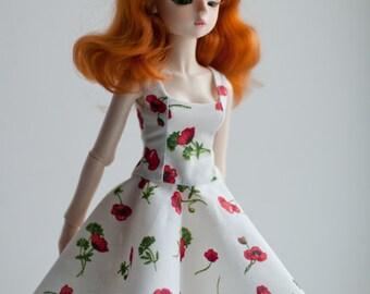 Ivory Tonner/MSD dress.