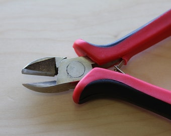 Side Cutter Plier