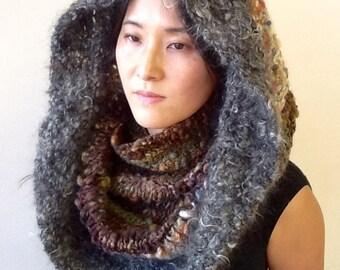 Art scarf