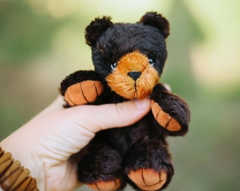 Teddy Bear Baribal
