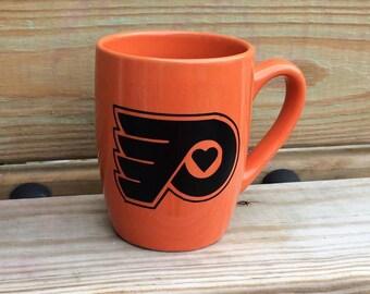 Philadelphia Flyers 12 oz. Mug