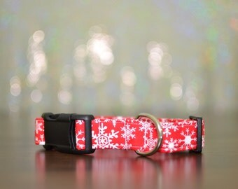 Fun Flurry Dog Collar
