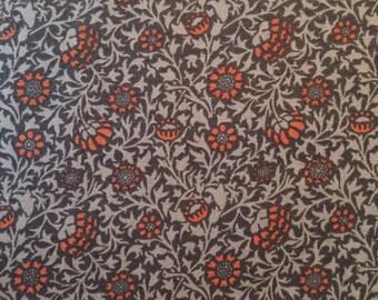 Morris & Company by Barbara Brackman for Moda Fabrics by the yard 8212 12