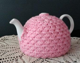 Crochet Tea Pot Cozy