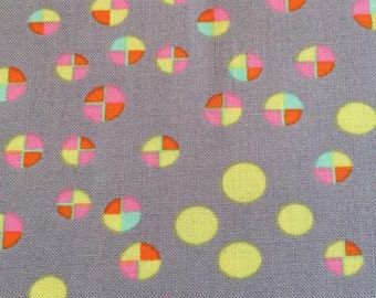 Quarter Moon by Amy Butler for Rowan Fabric in Glow