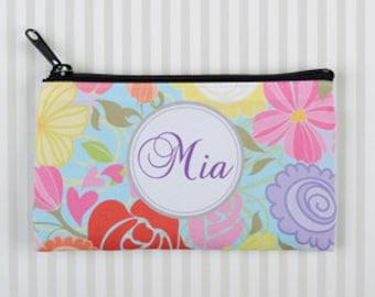Makeup bags 10.2 x 17.8 cm