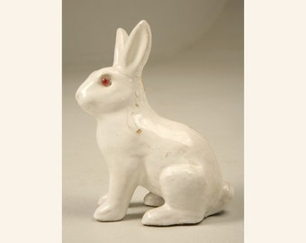 Vintage Rabbit from Normandy, France