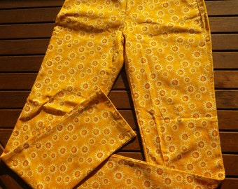 """pants jeans skinny woman """"VD""""..., in stretch cotton, vintage 80"""