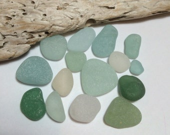 Cool Tranquility .. Scottish Sea Glass SG 26.1.16.8