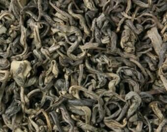 Lucky Dragon Hyson Tea - Certified Organic