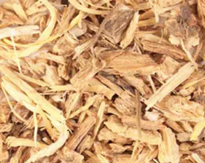 Angelica Root - Certified Organic