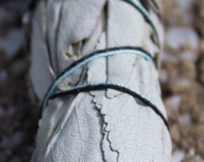 Jumbo California White Sage Smudge Sticks